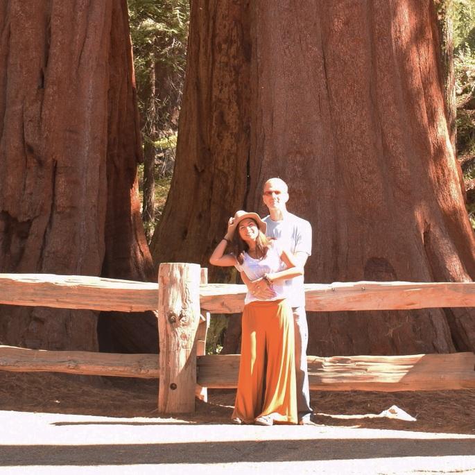 Sequoia trip 2014